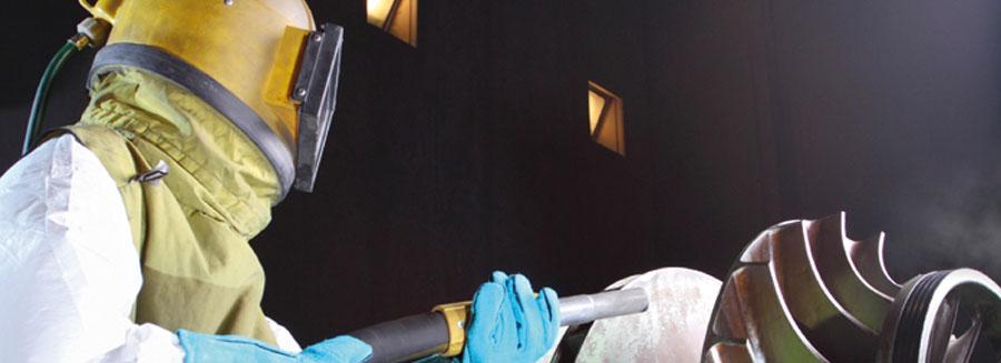 Servicios de Limpieza Industrial - Grupo ONE - Facility Services